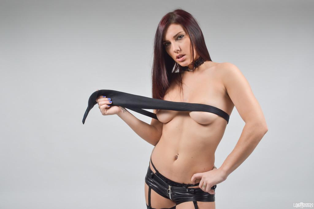Pornstars In Underwear