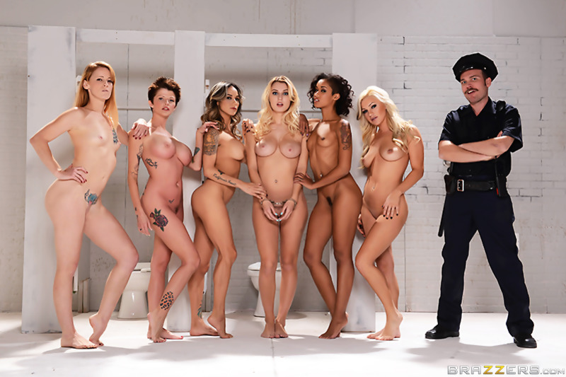 full body porn star
