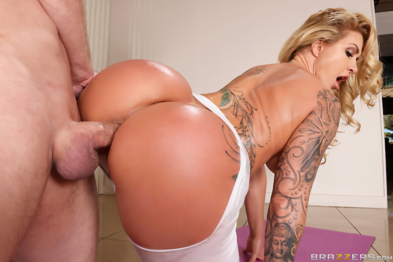 Ryan Conner Big Wet Asses