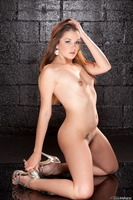 Allie Haze takes part in a fantastic posing session