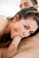 Allie Haze and Johnny Castle having tremendous sex