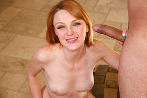 Smoking hot Marie McCray gets nailed by David Loso