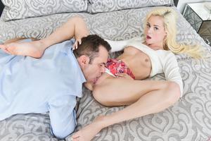 Steven St.Croix penetrates marvelous babe Elsa Jean