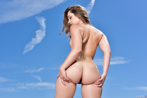 Hot photo session from excellent cutie Remy LaCroix
