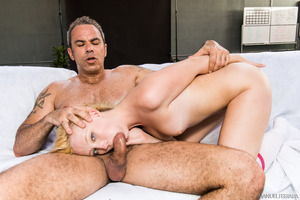 Steven St. Croix enjoys a splendid fuck with Samantha Rone