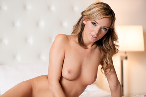 Pristine Edge is featured in a stunning posing session