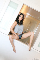 Sunny Leone takes part in an excellent posing session