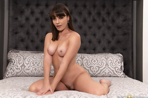 Will Powers is relaxing at his girlfriend's house, when suddenly the cougar of the den, Dana DeArmond, sinks her claws into him. She needs help moving some furniture in her bedroom. Horny as fuck since her husband left her years ago, Dana is hungry for so