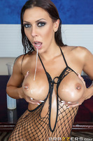 Everyone's favorite porn star, Rachel Starr, decides to crash a focus group to find out what fans really think about her. For one porn fan, who surprisingly doesn't think the world of Rachel, is suddenly finding her ass as irresistible as ever--because sh