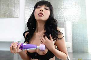 At long last Japanese sex kitten Marica Hase returns to the Worlds Best Porn Site! And what better way to welcome back the Tokyo-born beauty than with an intense, rough fucking from our very own Bill Bailey.
