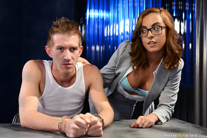When Roxanne Rae graduated at the head of her class in law school, none of her peers understood why in the world she decided to work pro bono cases for underprivileged criminals. But what they don't know is, Roxanne only works with the meanest cons with t