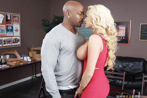 "Summer Brielle decided to attend one of the weekly meetings of the ""pornstars anonymous"" support group, where porn professionals go to share sexy stories after they give up the glamorous life of fucking on film. But when Summer starts telling some of her"