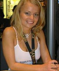 Dora Venter