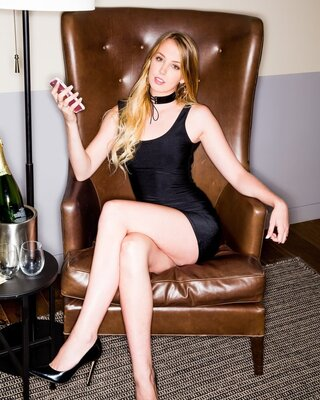 Chloe Scott