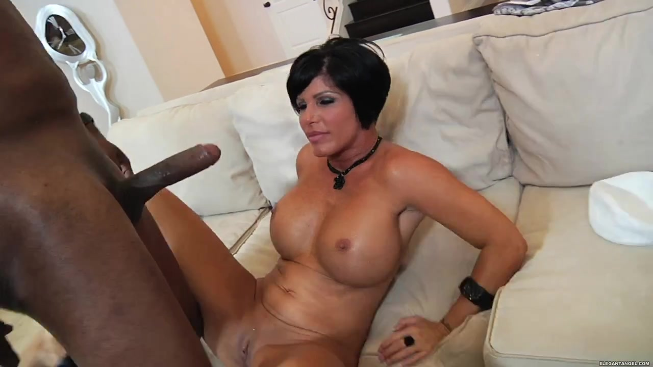 There short black milf sorry