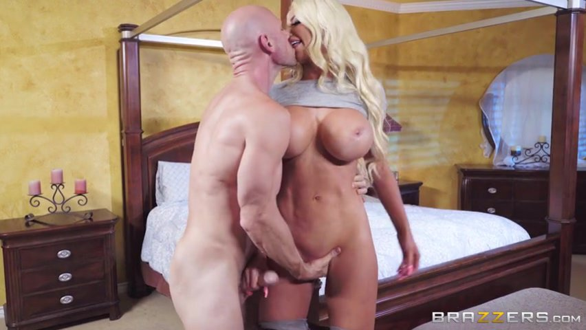Johnny Sins Love Passionate