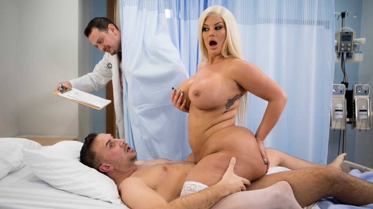 Julie Cash Nurse
