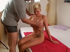 Melanie Muller Porno