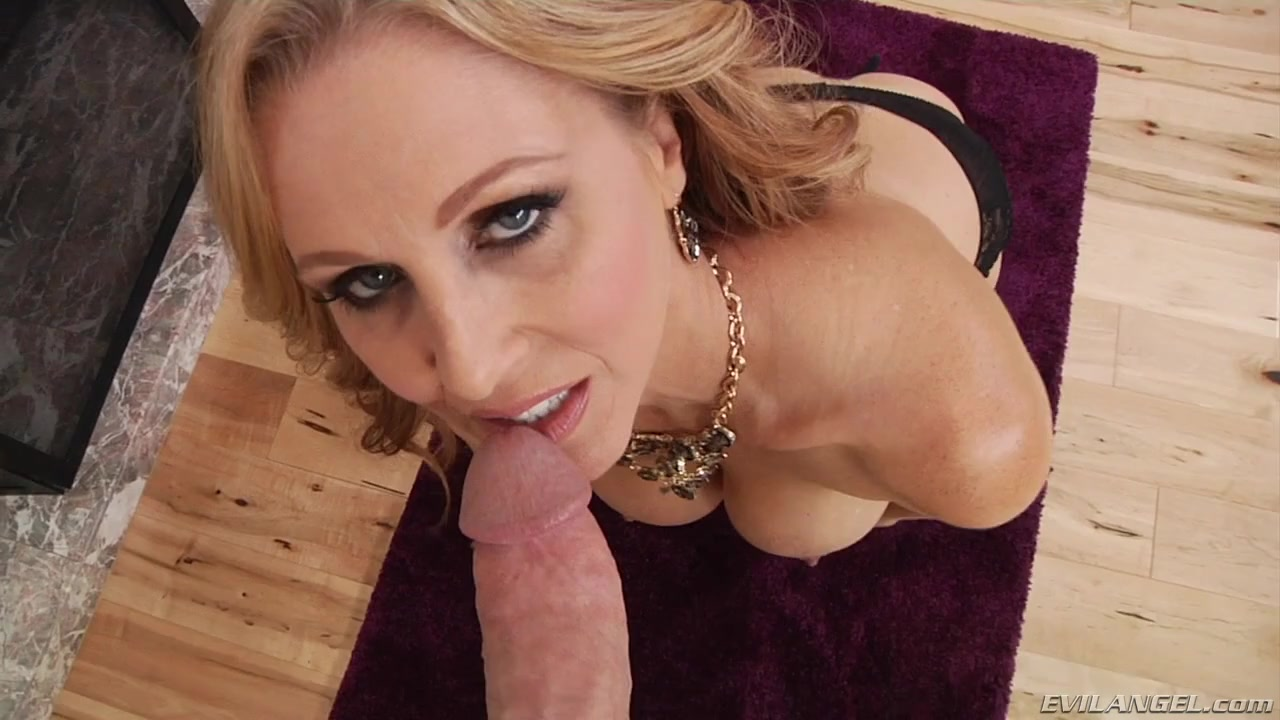 Hot Blonde Milf Pov Fuck