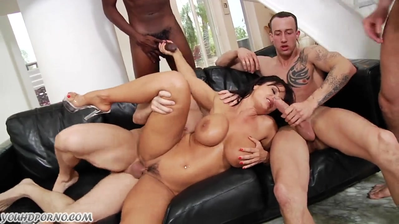 Bbc Gangbang Rough Deepthroat
